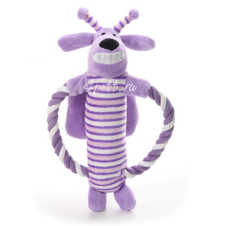 Игрушка Пчела для собак